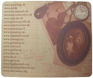 Genealogimusemåtte