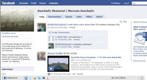auschwitz-facebook