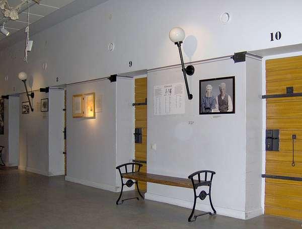 långholmen museum
