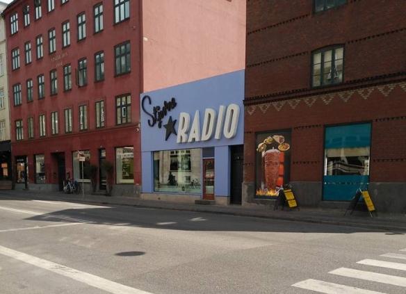stjerneradio